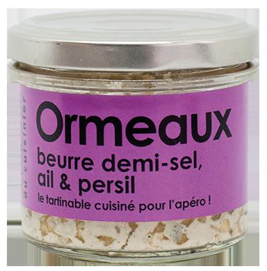 Ormeaux
