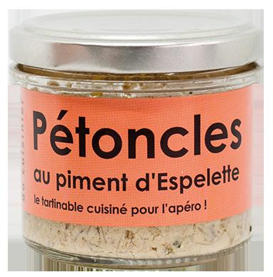 Pétoncles